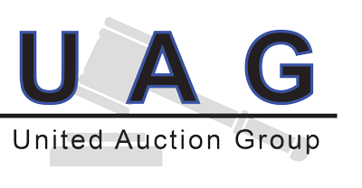 United Auction Group Logo